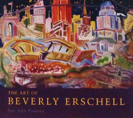Art of Beverly Erschell (Hardcover)