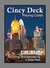 J. Miles Wolf:  Cincy Deck Playing Cards