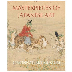 Masterpieces of Japanese Art (Paperback)