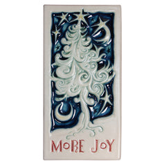 Rookwood More Joy Tile