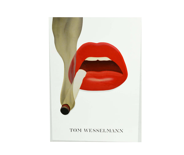 Tom Wesselmann Catalog