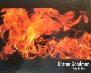 Trial By Fire (Hardback)