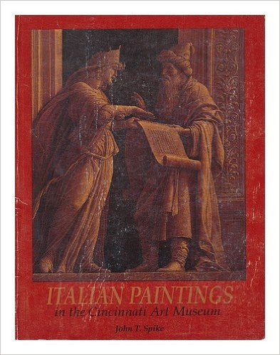 Italian Paintings in the Cincinnati Art Museum