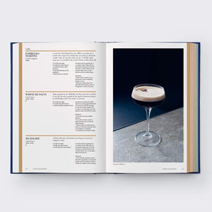Spirited: Cocktails from Around the World (610 Recipes, 6 Continents, 60 Countries, 500 Years) Hardcover