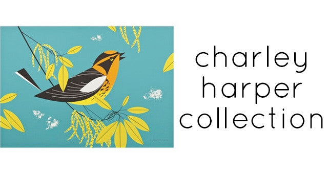 Charley Harper Collection