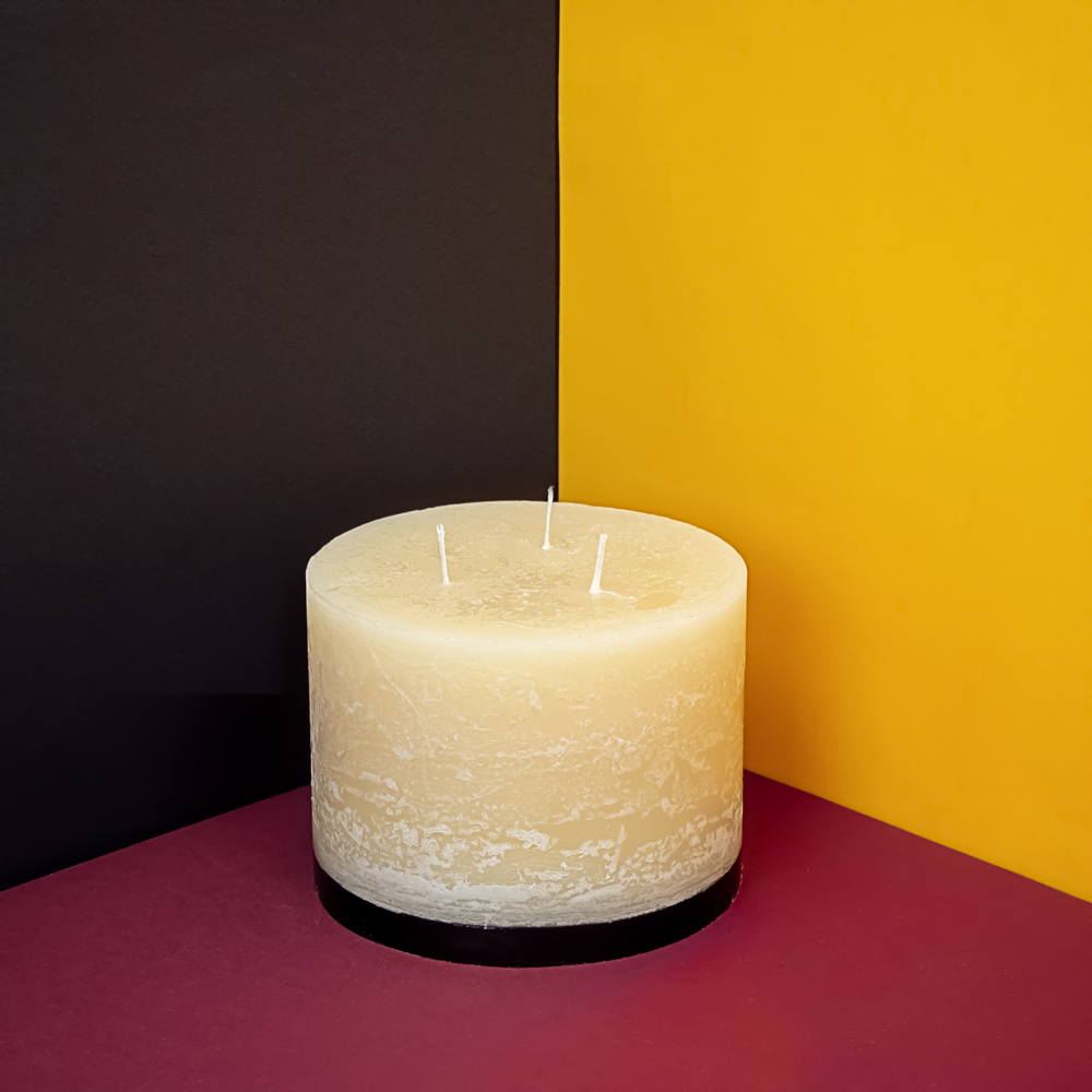 Bitter Orange & Ylang Ylang Double 3 Wick Candle