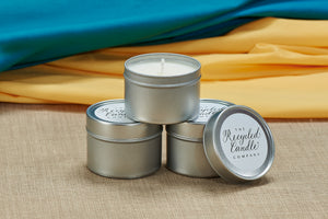 Summer Tin Gift Set