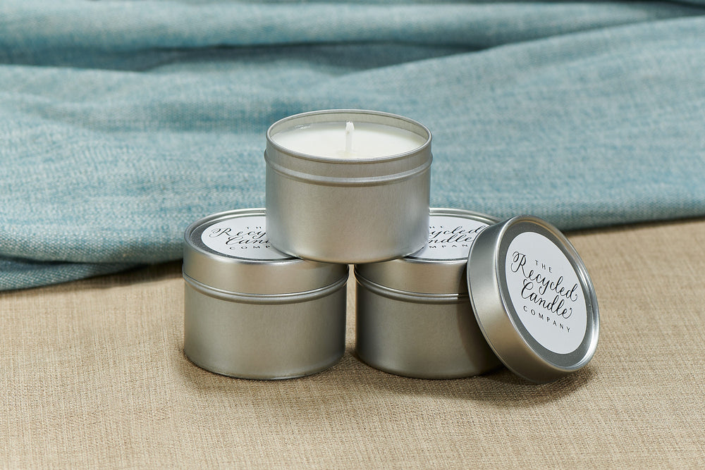 Winter Tin Gift Set