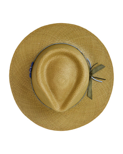 Binimi Fedora Hat - Boho Hunter