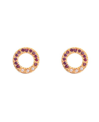 Cirdi Earrings