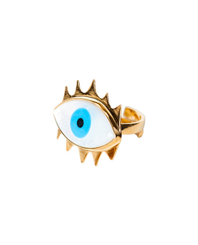 Eye Lash Ring