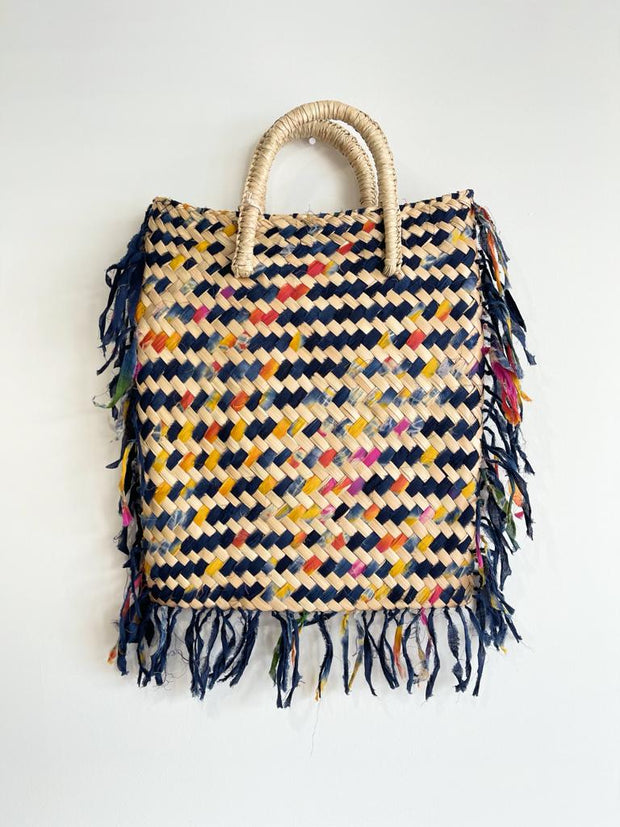 Careyes Bag - Boho Hunter