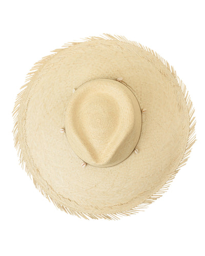 Tulum Hat - Boho Hunter