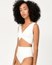 Lyria Two Piece Off White
