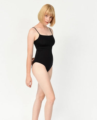 Maris One Piece Black
