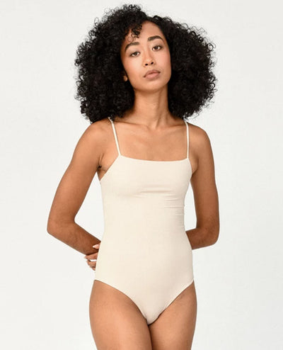 Maris One Piece Ivory