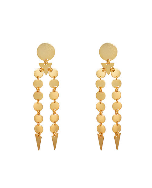 La Vida Earrings - Boho Hunter