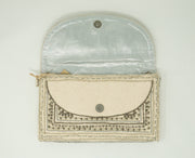 Embellished Handmade Clutch - Boho Hunter