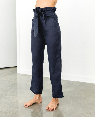 Arena Pants Navy