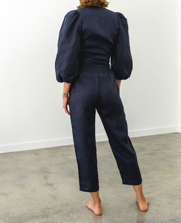Stella Pants Navy