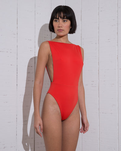 Makoy Maillot Red Baston - Boho Hunter