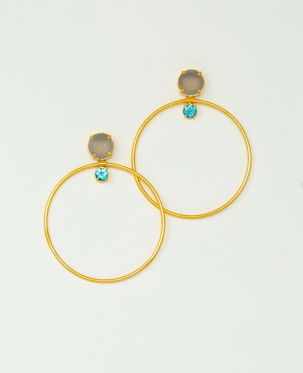 Orion Earrings - Boho Hunter