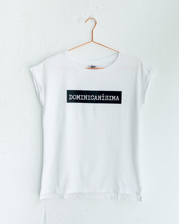 Dominicanisima T Shirt - Boho Hunter