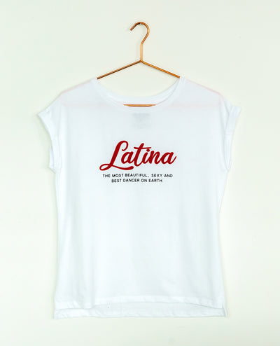 Latina T Shirt - Boho Hunter
