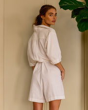 Ana Jumpsuit  White