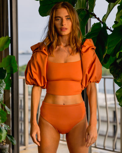 Juana Two Piece Autunmal - Boho Hunter