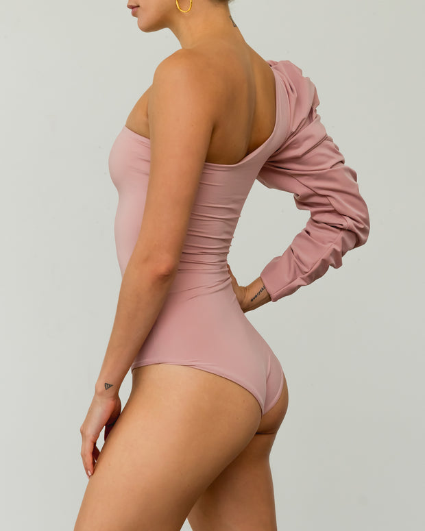 Sedna One Piece Pale Pink - Boho Hunter