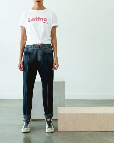 Latina y Punto T Shirt - Boho Hunter