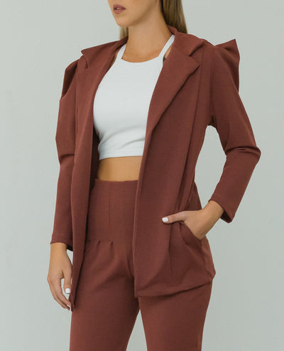 Shay Jacket Guava