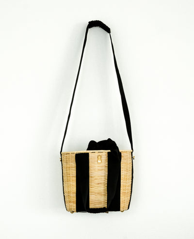 Tymo Bag Black