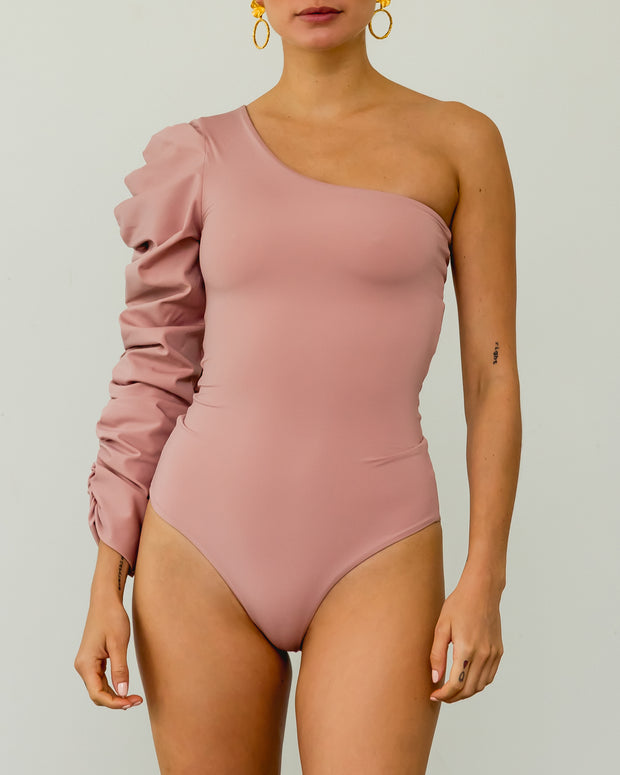 Sedna One Piece Pale Pink