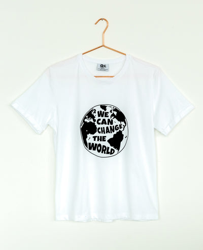We Can Change T Shirt