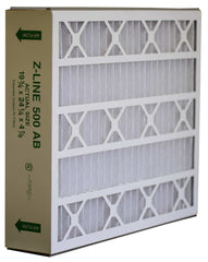 Z-Line<sup>®</sup> Series 500AB (Replacement option for Trion Air Bear<sup>®</sup> filters) (3 per case)