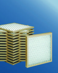 Glasfloss PTA Disposable Panel Filters