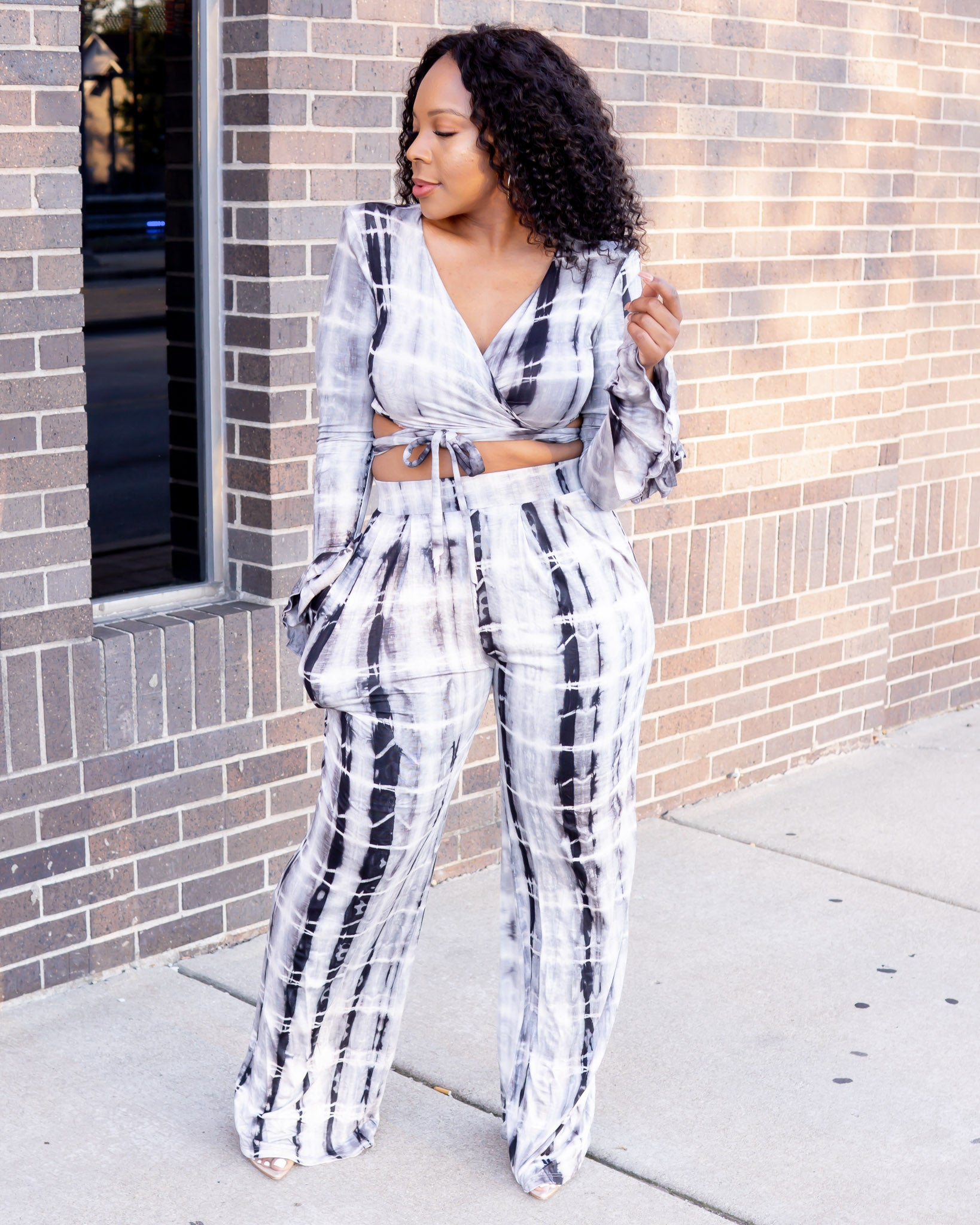 Andrea two piece set