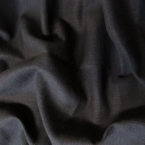 Furniture linen fabric swatch – Dark Grey