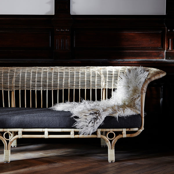 The Belladonna Sofa
