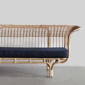 The Belladonna Sofa designed by Franco Albini