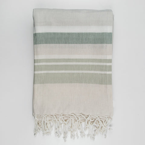 Mint Hammam Towel