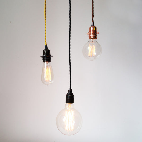 X Large Squirrel cage Light bulb - Att Pynta