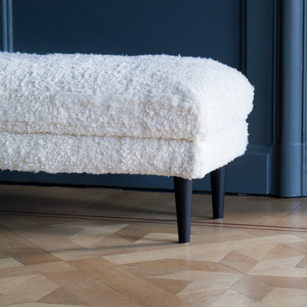 Ester Teddy bench
