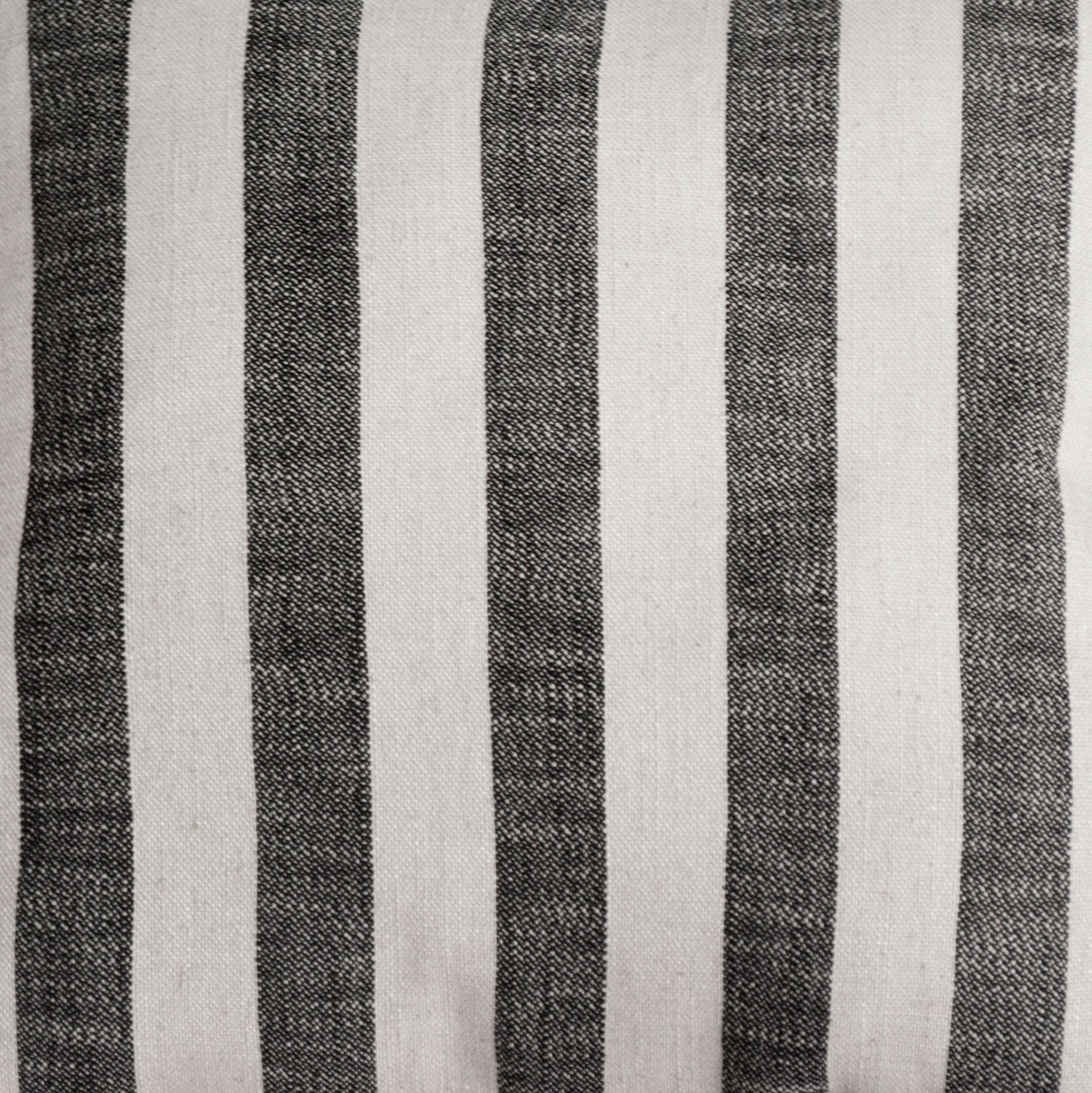 Furniture linen fabric swatch – Stripe
