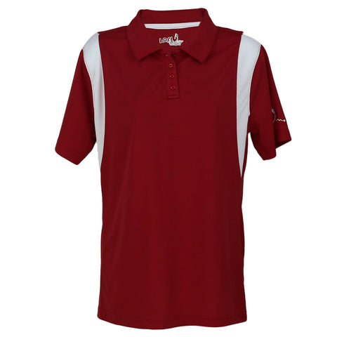 Fairway for Women (Red/White)
