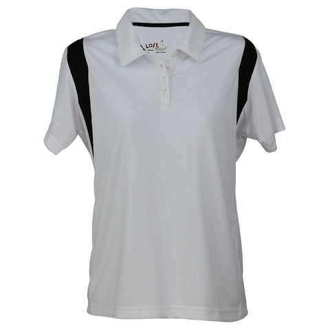 Fairway for Women (White/Black)