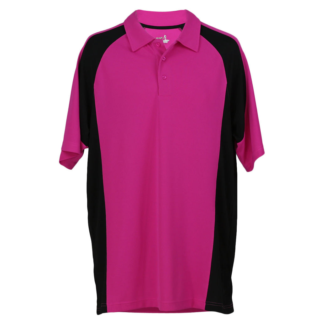 Windsor for Men (Pink/Black)