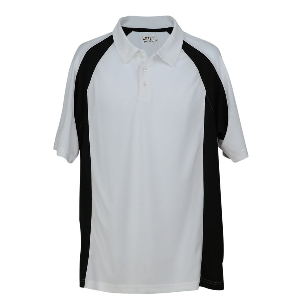 Windsor for Men (White/Black)
